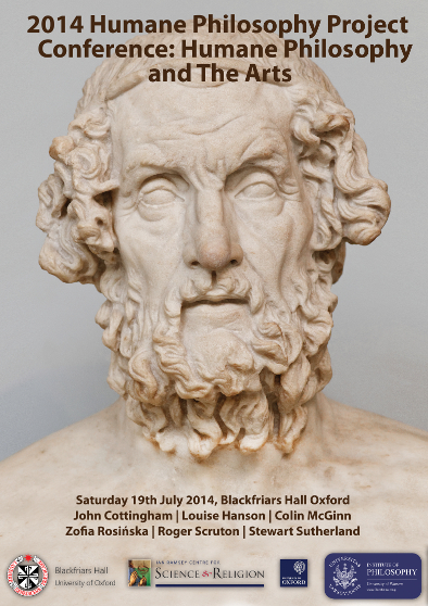 Small Version Humane Philosophy and the Arts, Homer